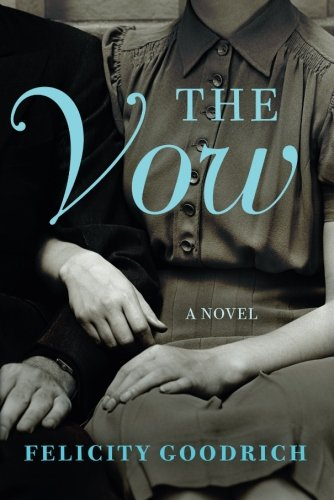 The Vow: A Novel PDF