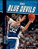 Duke Blue Devils, Brian Howell, 1617832812