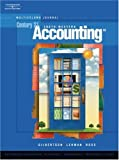 img - for Century 21 Accounting: Multicolumn Journal (with CD-ROM) book / textbook / text book