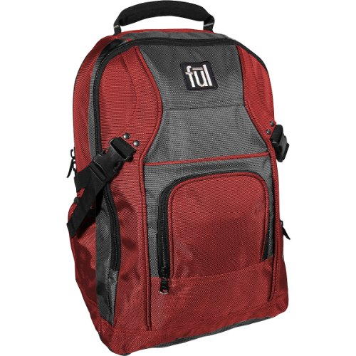 Ful Heart Breaker – Red, Bags Central