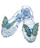 Cinderella Live Action 82057 Enchanted Waltz Light up Glass Slippers