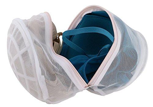Laundry Science Premium Regular Bra Wash Bag for Bras Lingerie Delicates L02