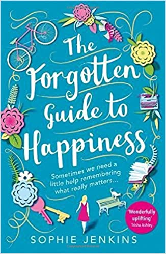 Image result for the forgotten guide to happiness