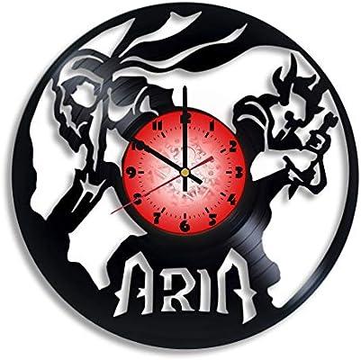 Amazon.com: Legends of Aria Computer Game Logo Handmade ...