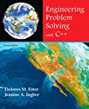 Engineering Problem Solving with C++ 9780136011750