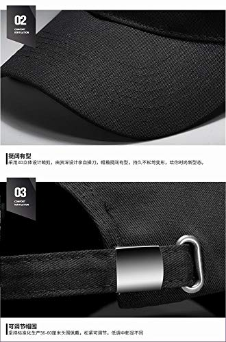 Female Baseball Male Visor Zhouzhou666 Hat Outdoor Cap X1Bcc4UqW5