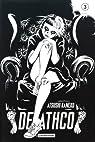 Deathco, tome 3 par Kaneko