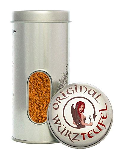 XO Cognac - Pfeffer Marinade, aromatische Grill - Marinade für echt gute Rinder - Steaks & Pulled Pork. Dose 100g.