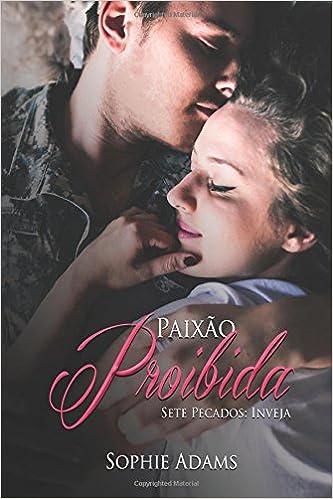 Book Paixão Proibida (Sete Pecados) (Volume 1) (Portuguese Edition)