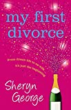 img - for My First Divorce book / textbook / text book