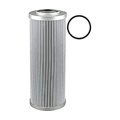 Hydraulic Filter, 3-3/32 x 8-3/16 In: Automotive