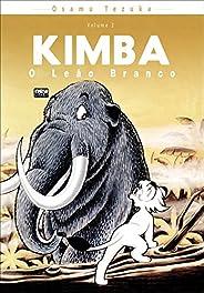 Kimba: O Leão Branco - Volume 02
