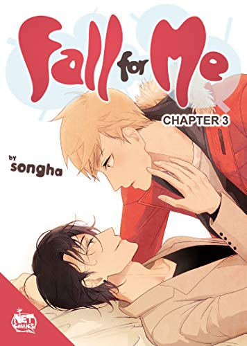 Fall For Me Chapter 3 por Songha