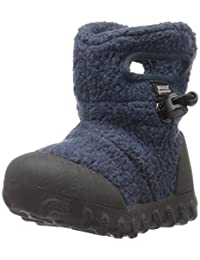 Bogs Baby B-Moc Fleece Winter Snow Boot