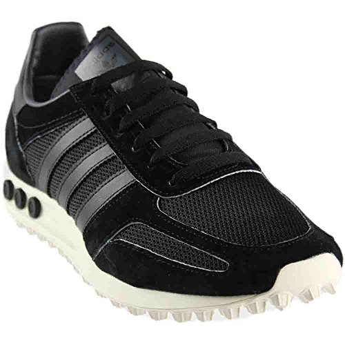 Adidas Bb1203 Mænd La Trainer And CSort / CSort / DkGrå Sort iFTOgJDo