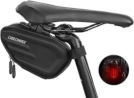 ASUD Bicicleta Bolsas, Bolsas para sillines/Bolsas para Bicicletas ...