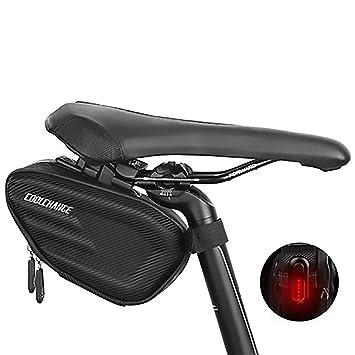 EdBerk74 B-Soul Impermeable Tri/ángulo Ciclismo Ciclismo Bolsas para Bicicleta Marco del Tubo Delantero Bolsa Soporte para Bicicleta Bolsa de sill/ín Manillar Accesorios para Bicicleta