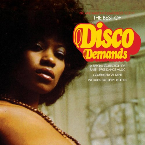 Best Disco Demands Collection Compiled