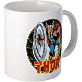 CafePress - The Mighty Thor Hammer Mug - Unique Coffee Mug, Coffee Cup