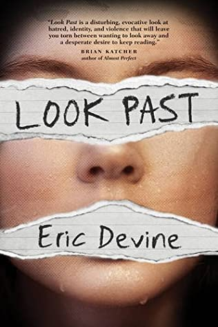 book cover of Look Past