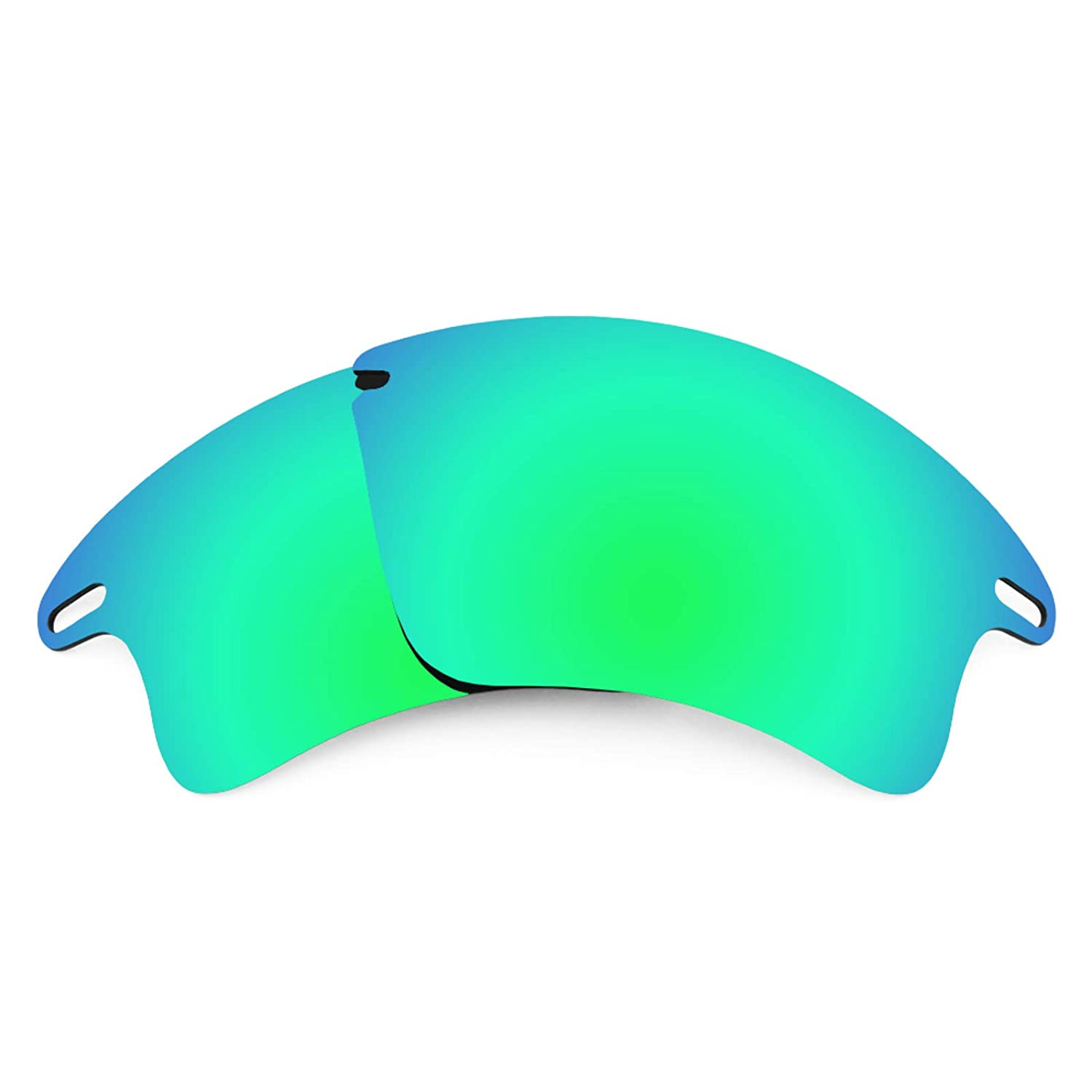 73ab0b130ff97 Revant Polarized Replacement Lenses for Oakley Fast Jacket XL EliteRogue  Green MirrorShield®  Amazon.ca  Sports   Outdoors