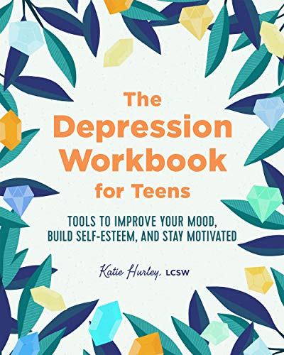 Top recommendation for anxiety and depression workbook for teens