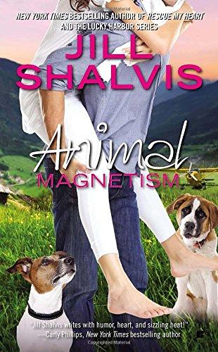 Animal Magnetism Novel product image