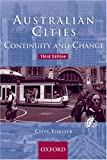 img - for Australian Cities: Continuity and Change (Meridian) book / textbook / text book