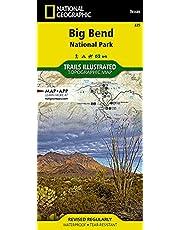 225 Big Bend National Park, Texas, USA