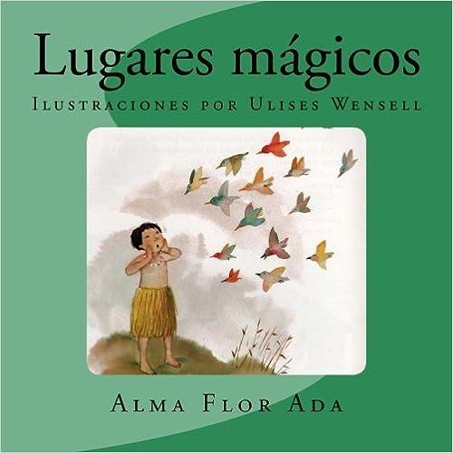 Buscar libros de audio descarga gratuita Lugares magicos 1938061705 en español PDF MOBI