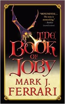Book The Book of Joby by Mark J. Ferrari (2012-01-03)