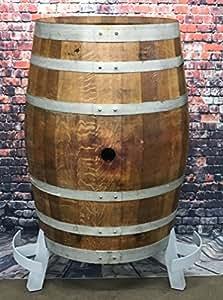 Amazon Com Wine Barrel Foot Rest And Riser Make Table