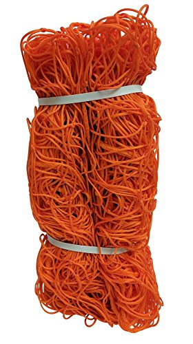 Martin Sports Soccer Net, Official Size(Sold in Pairs) by Martin Sports