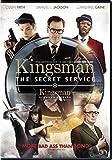Kingsman: The Secret Service (Bilingual)