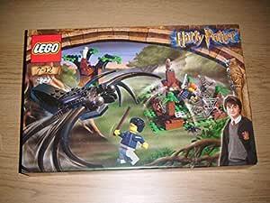 LEGO 4727 Harry Potter - Aragog en el Bosque Prohibido