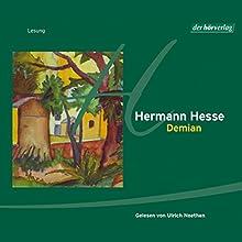 Demian | Livre audio Auteur(s) : Hermann Hesse Narrateur(s) : Ulrich Noethen