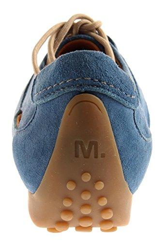 Semelles en intérieures Océan Chaussures M Cuir Baskets Hoshi en Chaussures m61516 Cuir M Amovibles Femme Theresia xC4w1aXvqC
