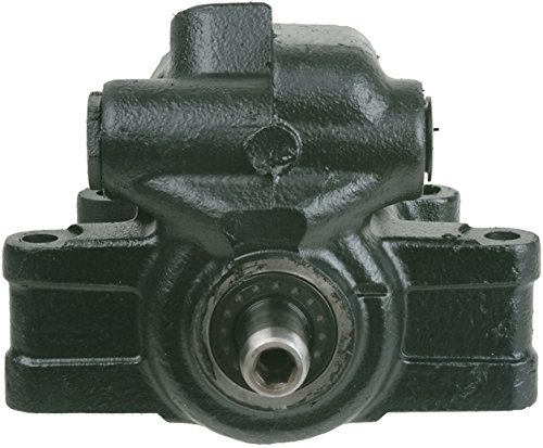 Cardone 20-326 Remanufactured Domestic Power Steering Pump (Steering Power Focus Ford)