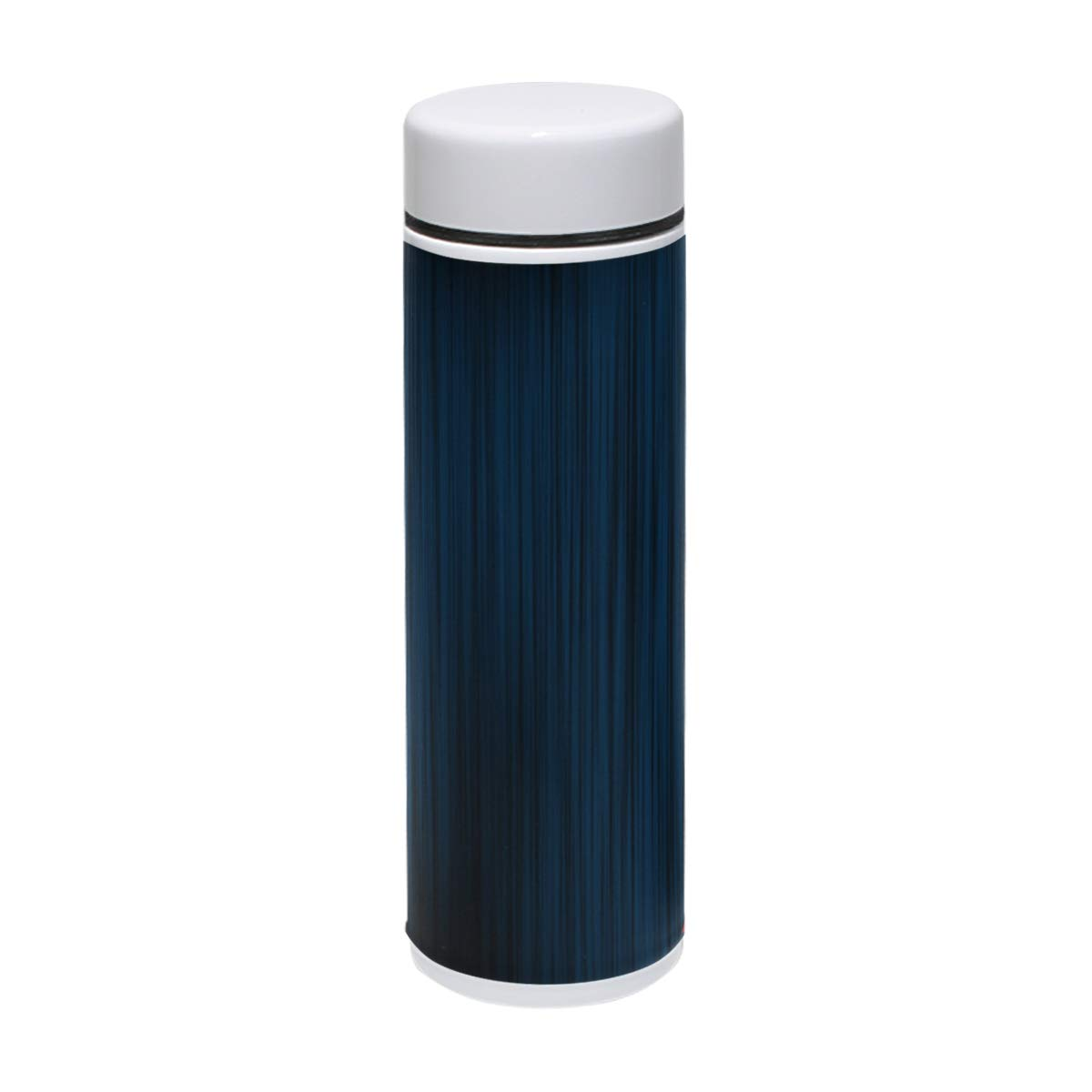 LORVIES Flamenco Dance Stainless Steel Thermos Water Bottle Insulated Vacuum Cup Leak Proof Double Vacuum Bottle for Hot and Cold Drinks Coffee or Tea, Travel Thermal Mug,220 ml/ 7.5oz
