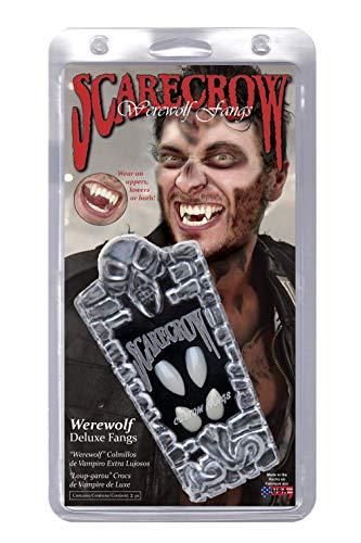 (Scarecrow Werewolf Deluxe Custom)