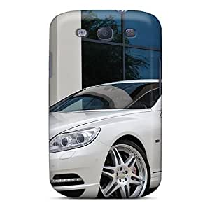New Cute Funny Brabus 800 Coupe 2012 Case Cover/ Galaxy S3 Case Cover