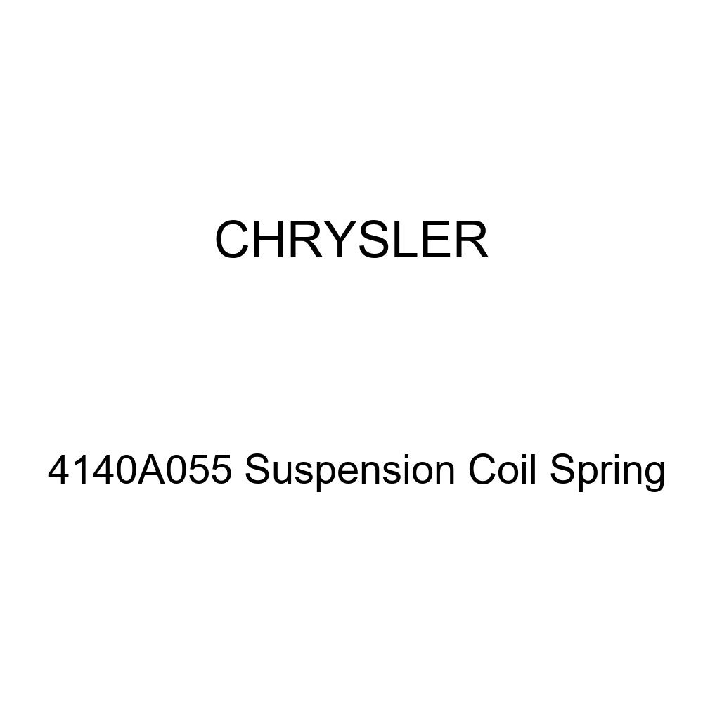 Genuine Chrysler 4140A055 Suspension Coil Spring