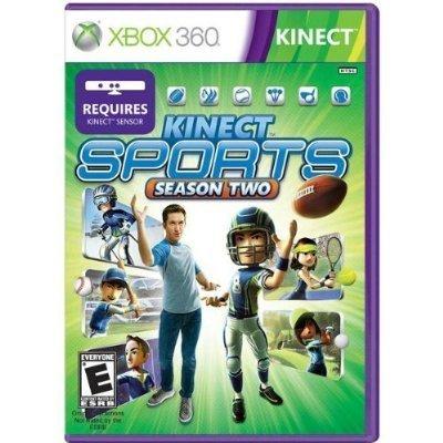 kinect sports season two - 2