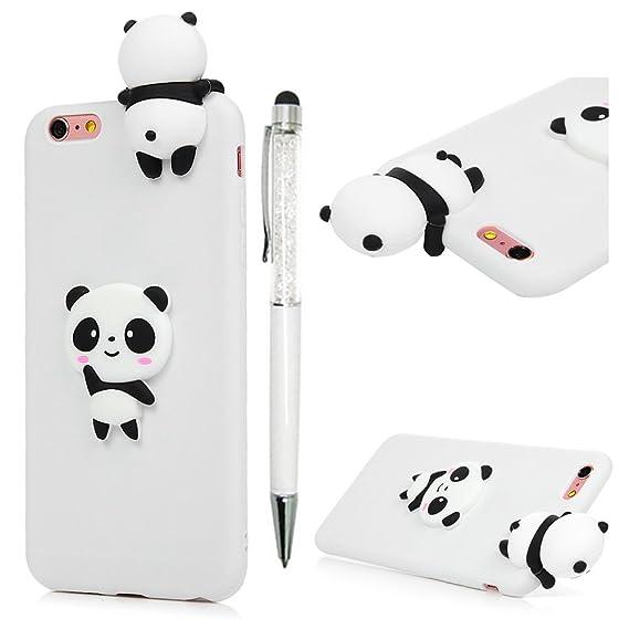 quality design c44f2 c7404 Case Compatible with iPhone 6S Plus, iPhone 6 Plus Case (5.5