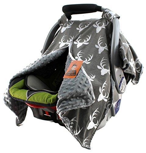 Dear Baby Gear Car Seat Canopy, ...
