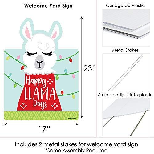 Amazon.com: Letrero de fiesta con texto en inglés