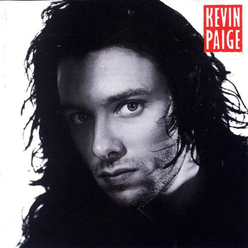 Kevin Paige - Don't Shut Me Out
