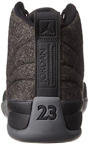 Basket Gris Nike de 852627 003 Homme Ball Espadrilles wA7BqzU
