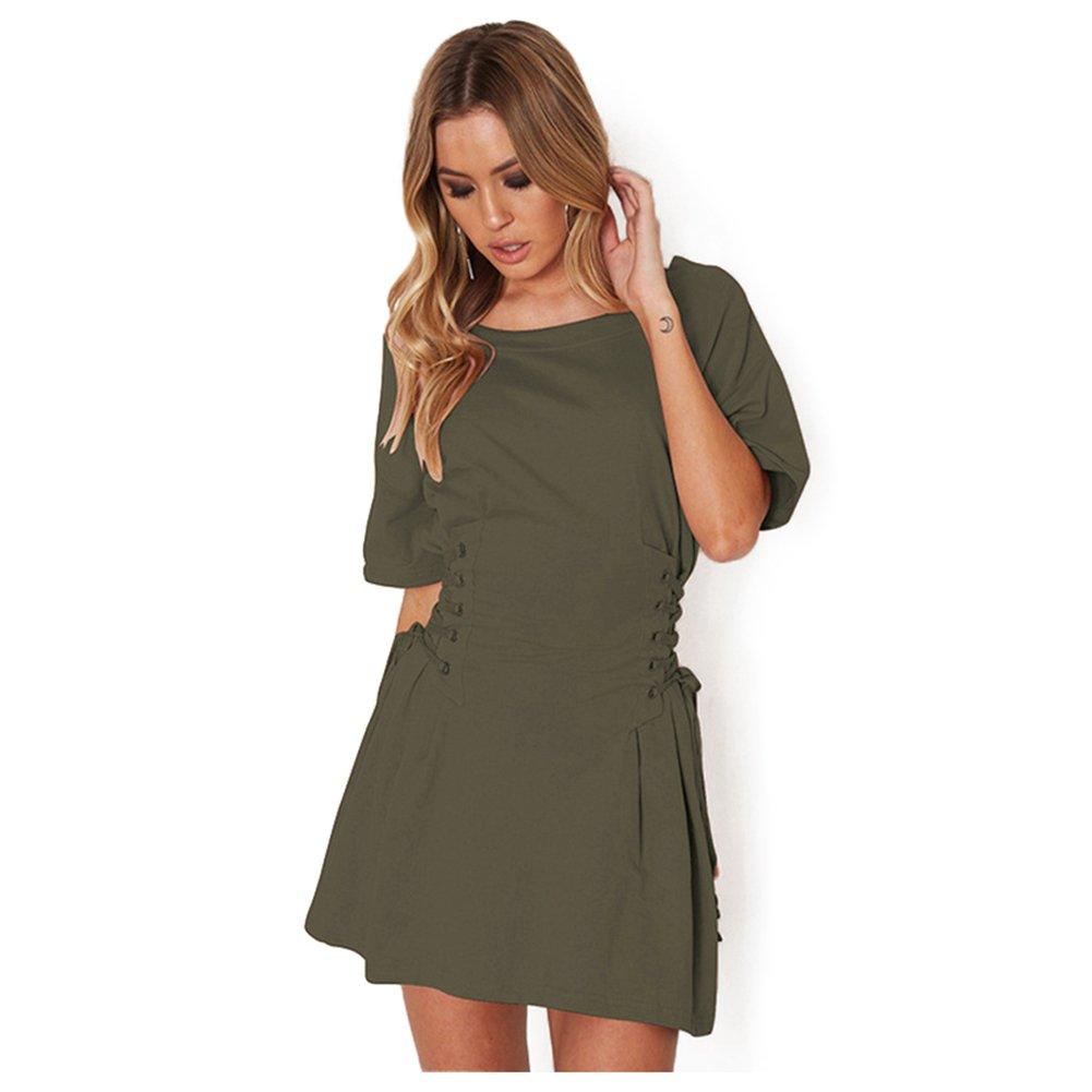 3b90adaf5d8 T Shirt Dresses Uk - DREAMWORKS
