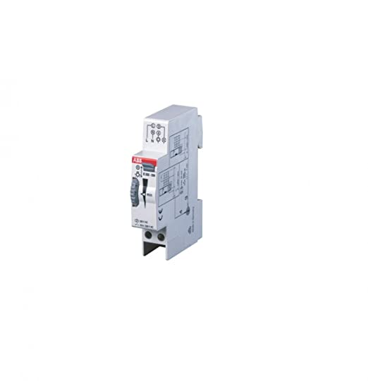 ABB 2CDE110000R0501 corta circuito - Corta circuitos (Blanco ...